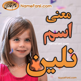 Nelin name meaning