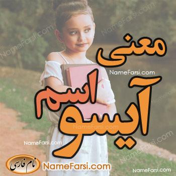 Aysou name
